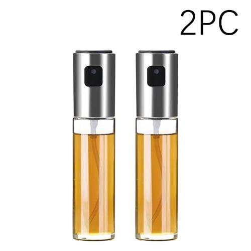 Oil Spray Bottle - Kitchen Tools Salad kitchen Accessories Today Panda C-2PCS