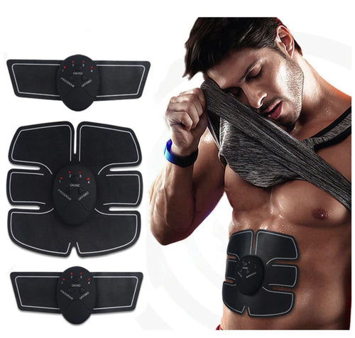 Smart Fitness Electric Weight Loss Belt Health & Fitness Today Panda
