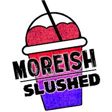Moreish - Slushed