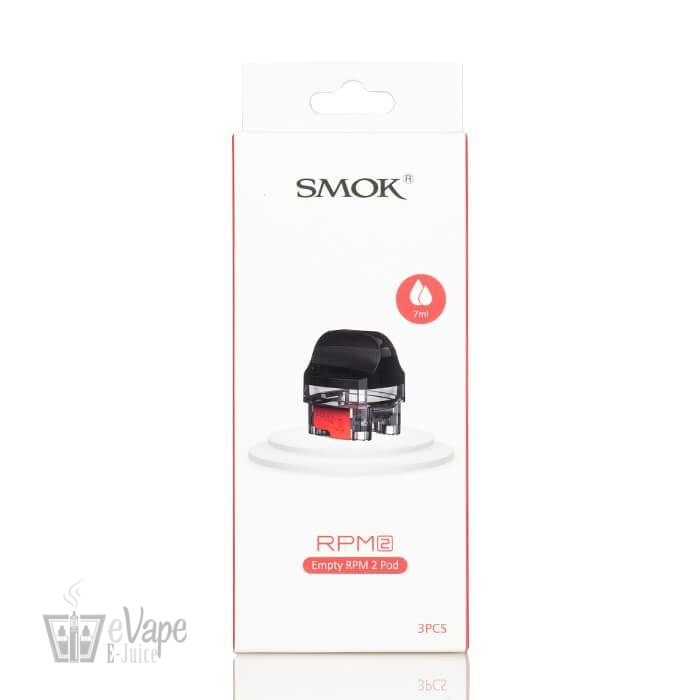 SMOK - RPM 2 Pods (3Pack)
