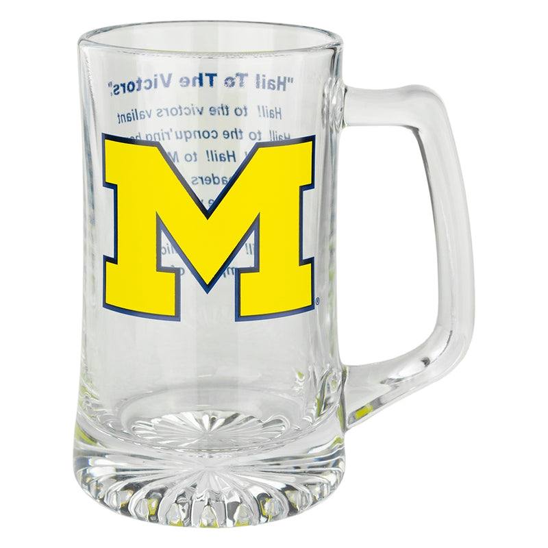 UM Fight Song Tankard