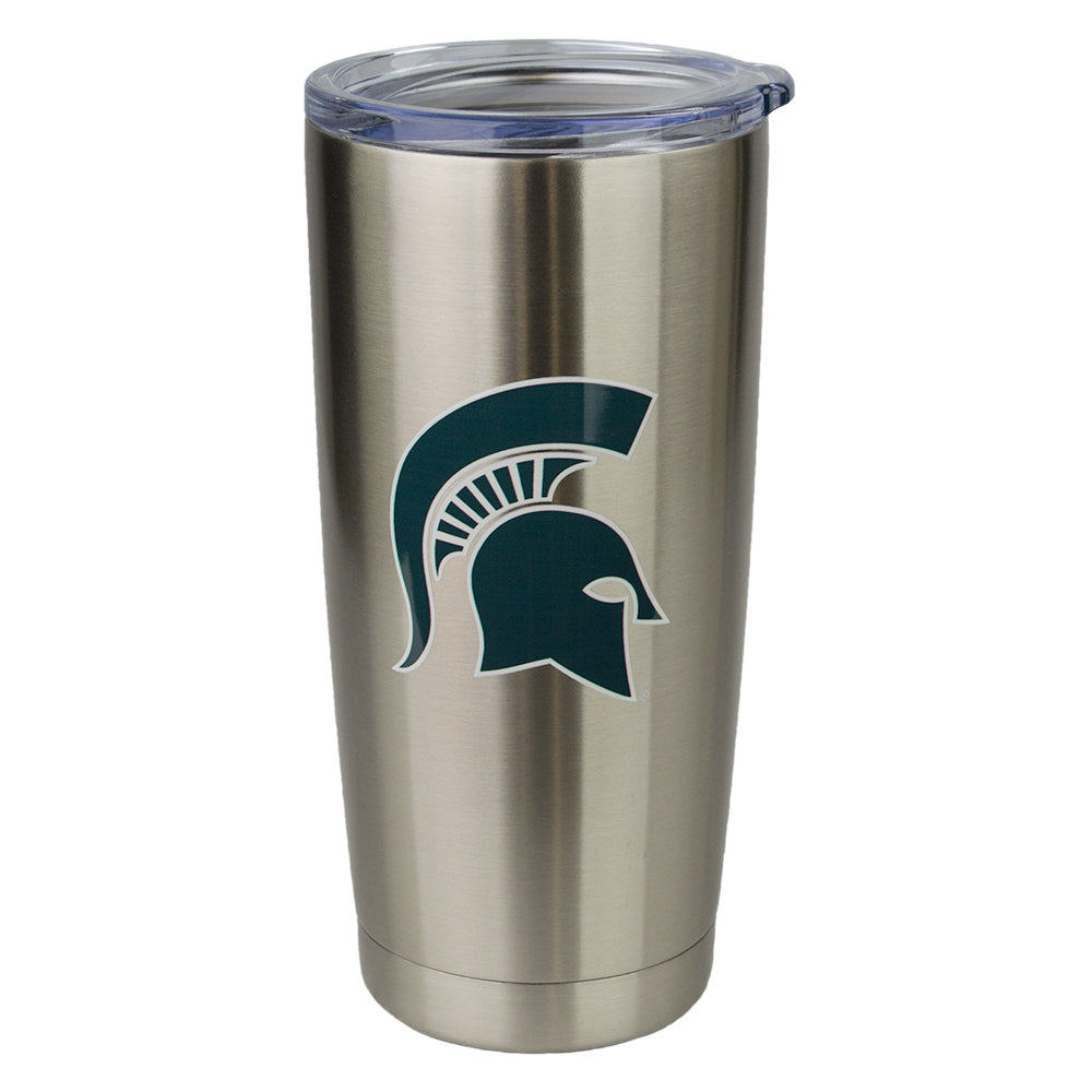 MSU Stainless Steel Endure Tumbler