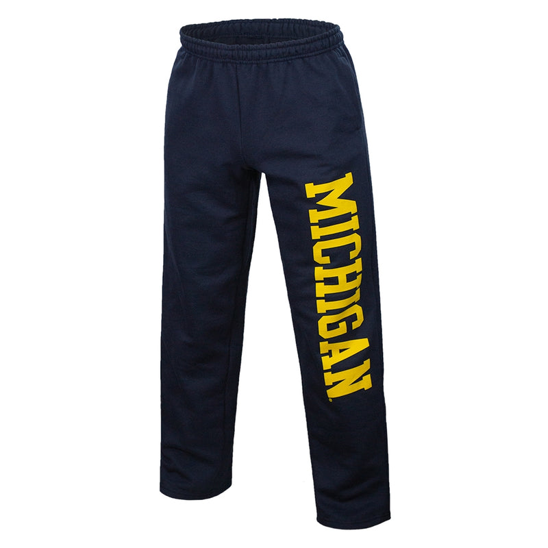 Bold Michigan UM BSLP Sweatpants