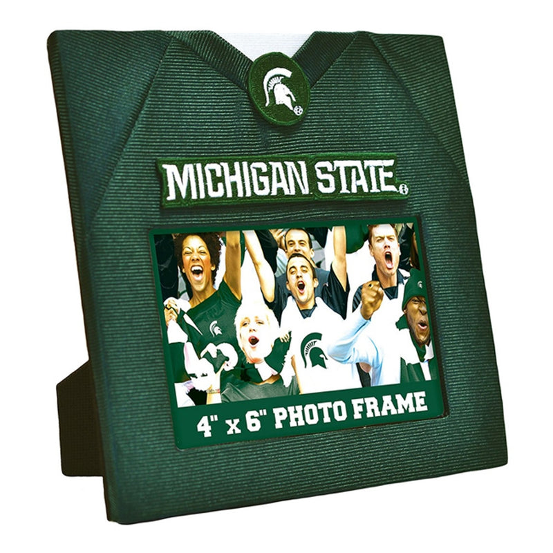MSU Uniformed Frame