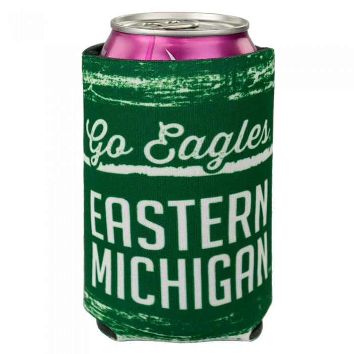 EMU Go Eagles Can Cooler