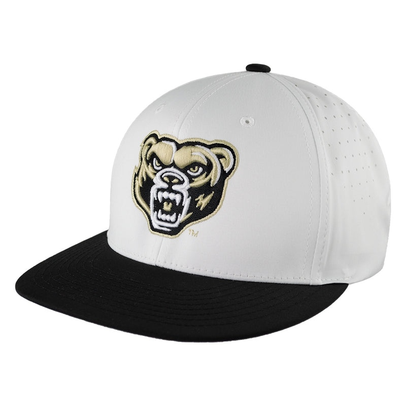 Oakland Team Lite Flex Fit Hat