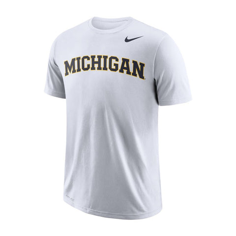 "Tee Df ""michigan"" (ao5776)"