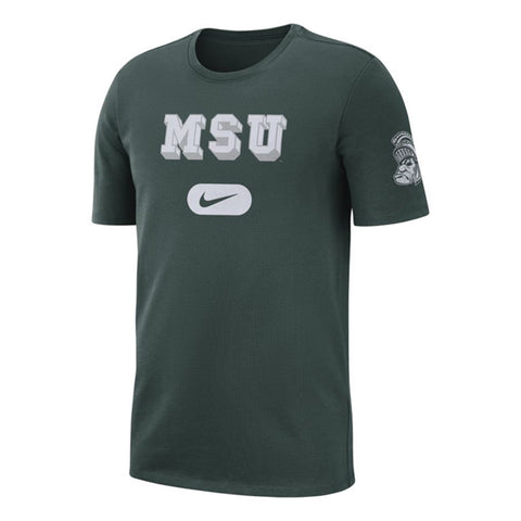 Heavy Cotton MSU T-Shirt