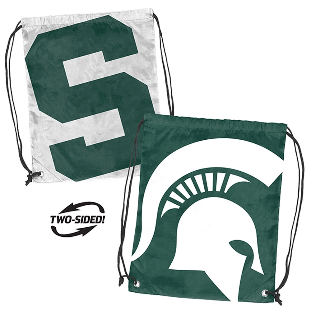 MSU Double Header Backsack