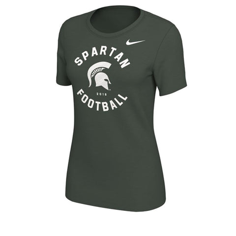 Ladies 2018 Student MSU T-Shirt