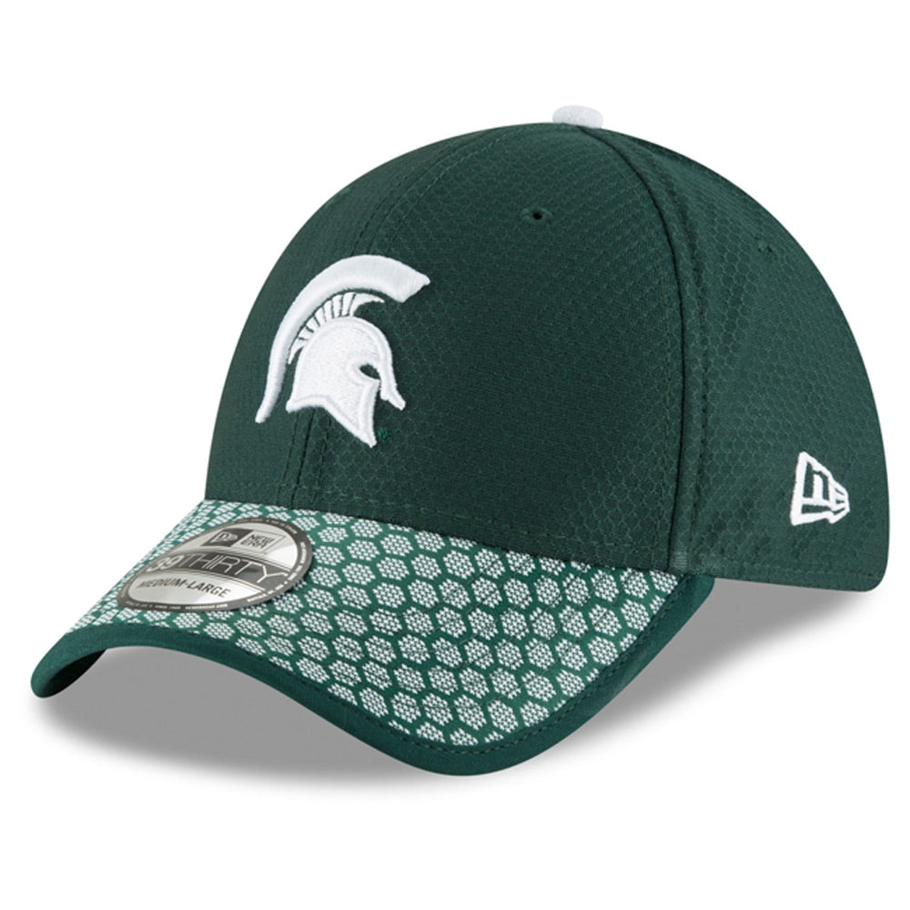 MSU Sideline 39thirty Flex Fit Hat