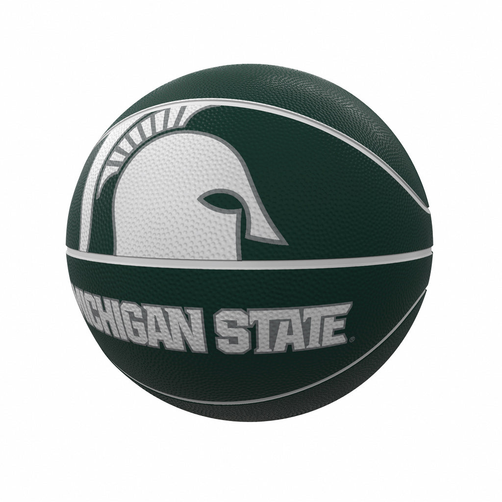 MSU Rubber Basketball
