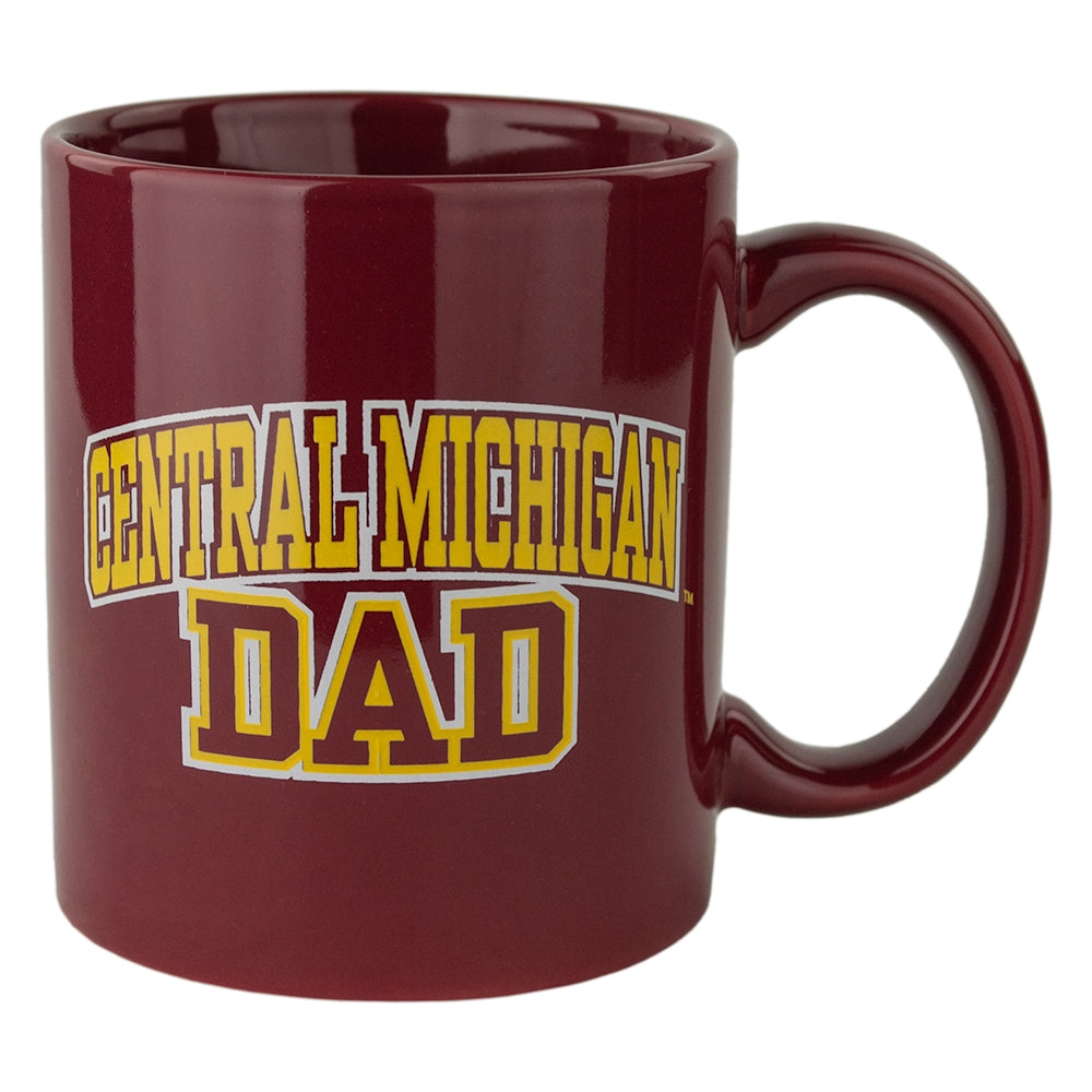 Dad CMU Value Mug