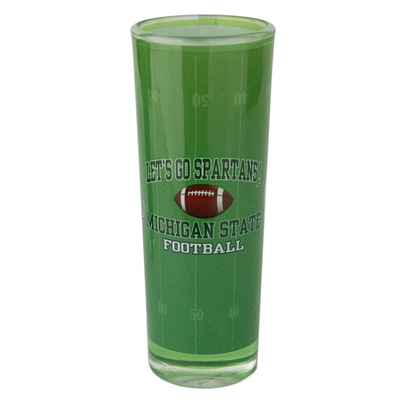 MSU Football Theme Shooter