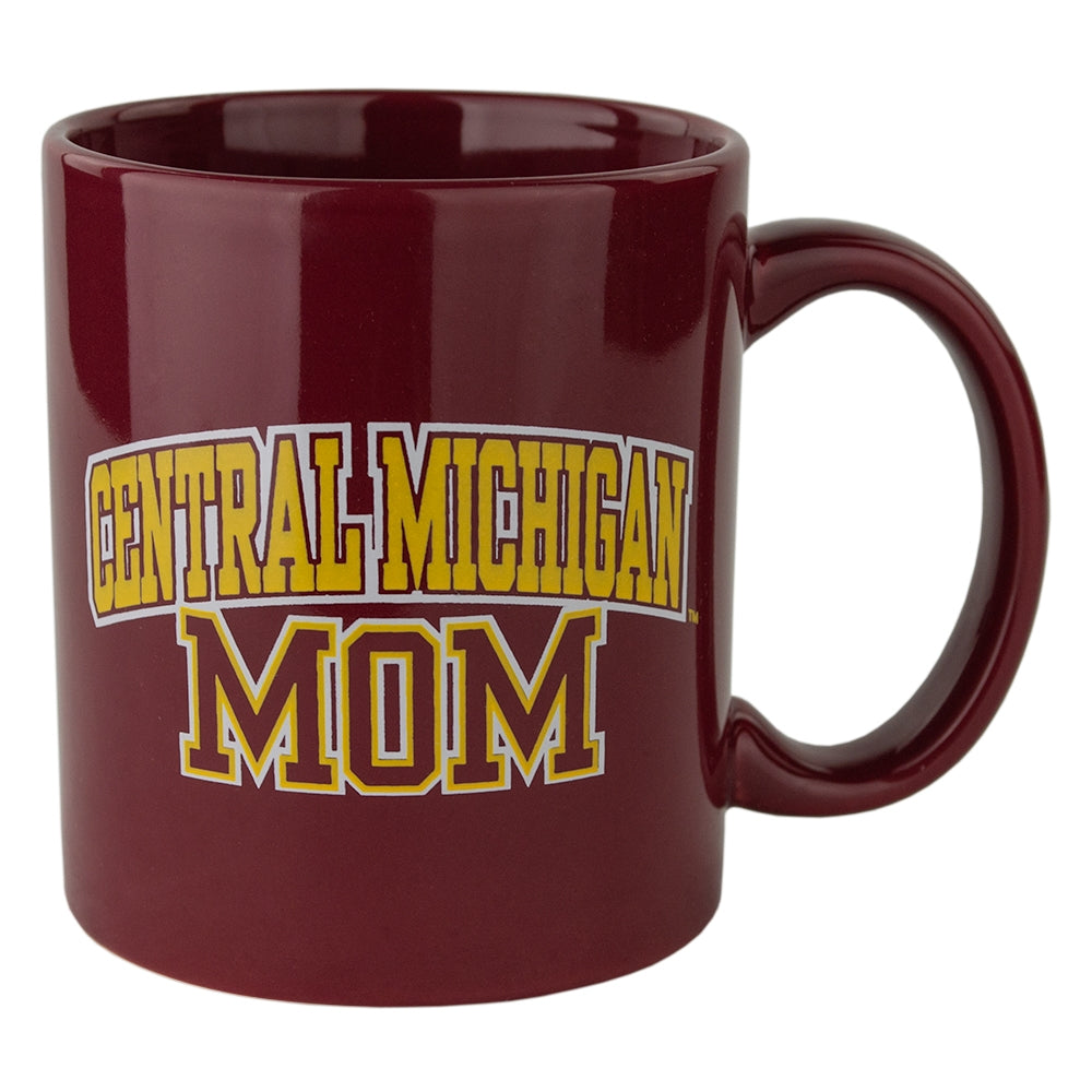 Mom CMU Value Mug