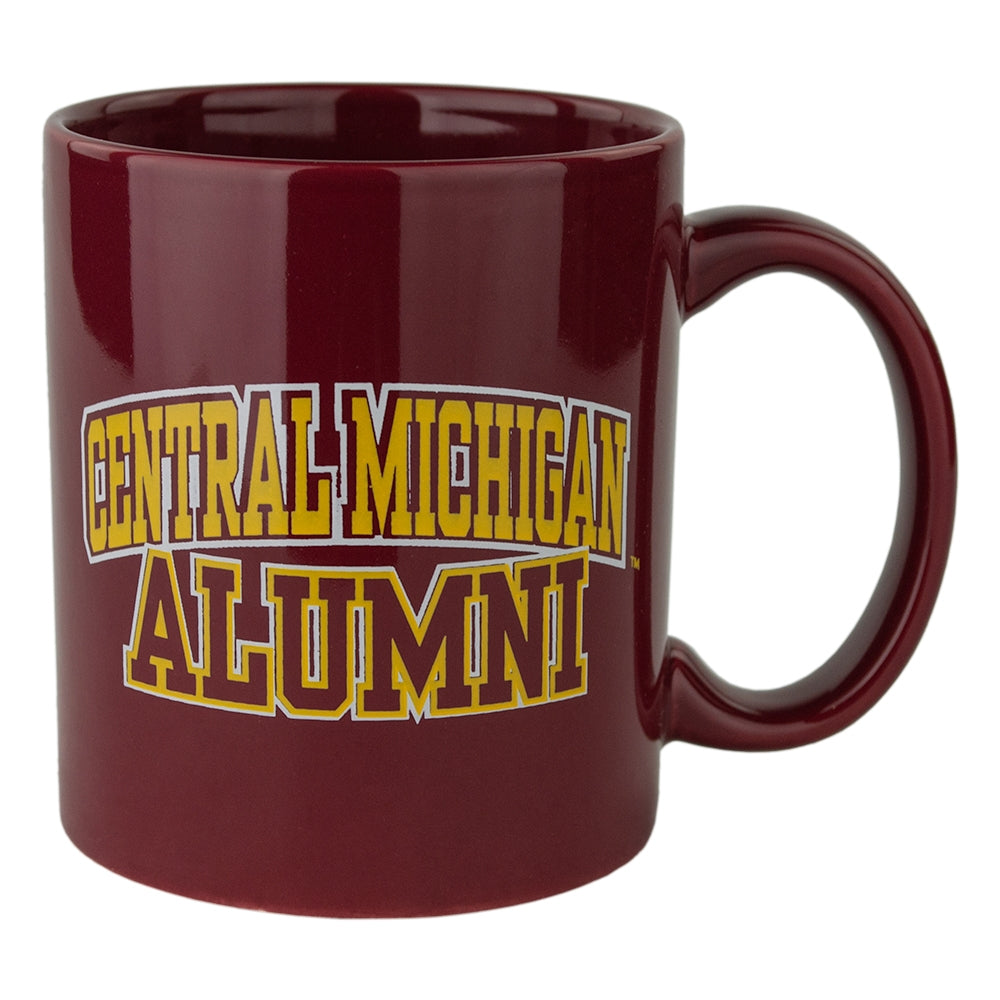 Alumni CMU Value Mug