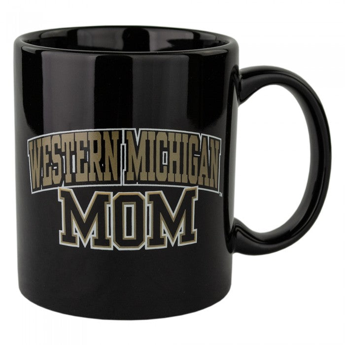 Mom WMU Value Mug