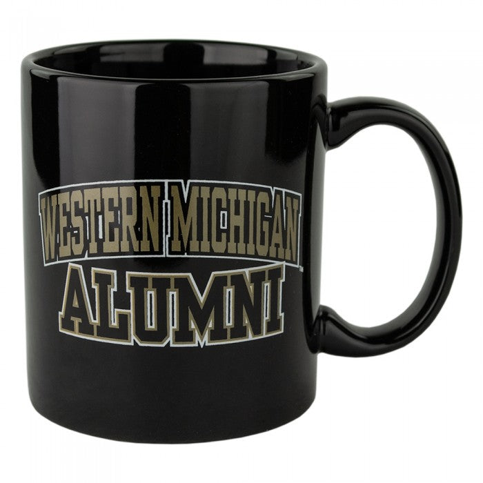 Alumni WMU Value Mug