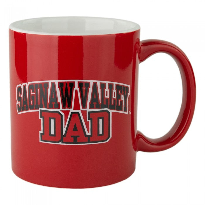 Dad SVSU Value Mug