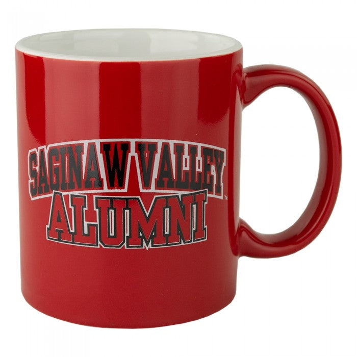 Alumni SVSU Value Mug