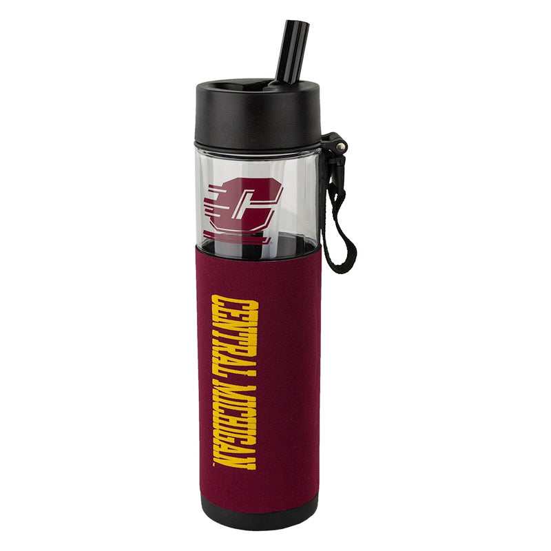 Neoprene Sleeve CMU Waterbottle