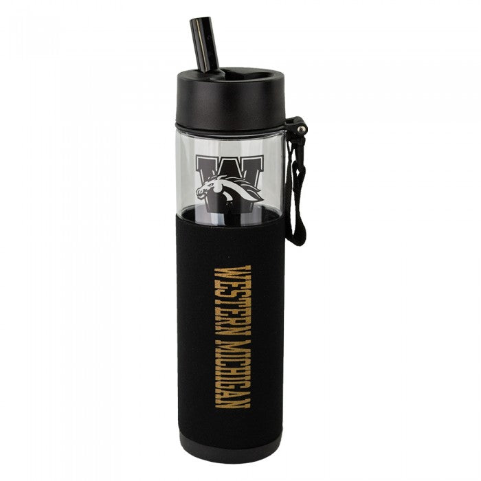 Neoprene Sleeve WMU Waterbottle