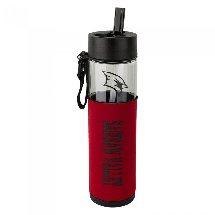 Neoprene Sleeve SVSU Waterbottle