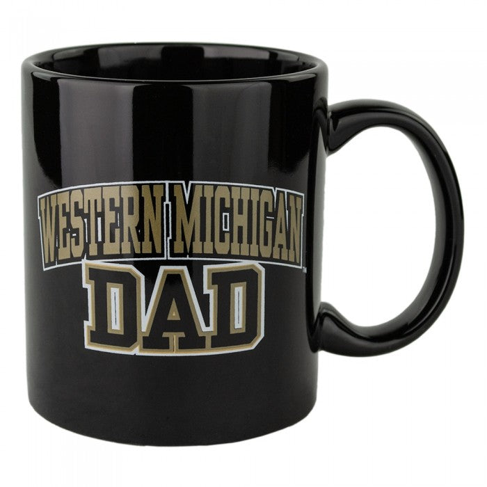 Dad WMU Value Mug