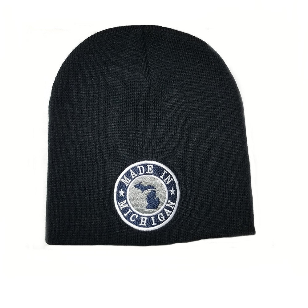 GR8ST8 Made in Michigan Beanie