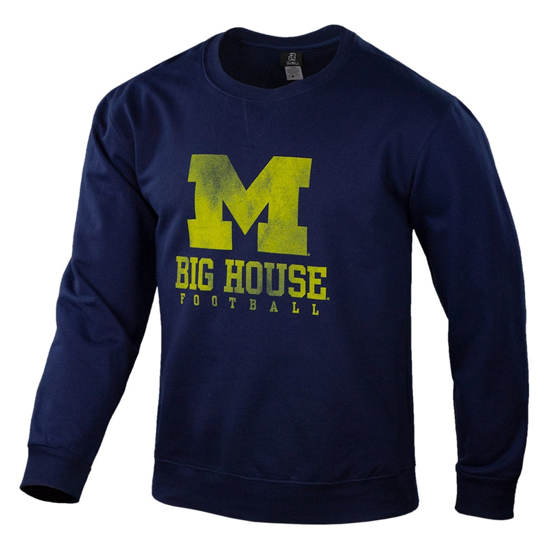 Big House Football UM BHF-1125 Crew