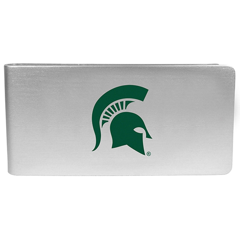 MSU Money Clip