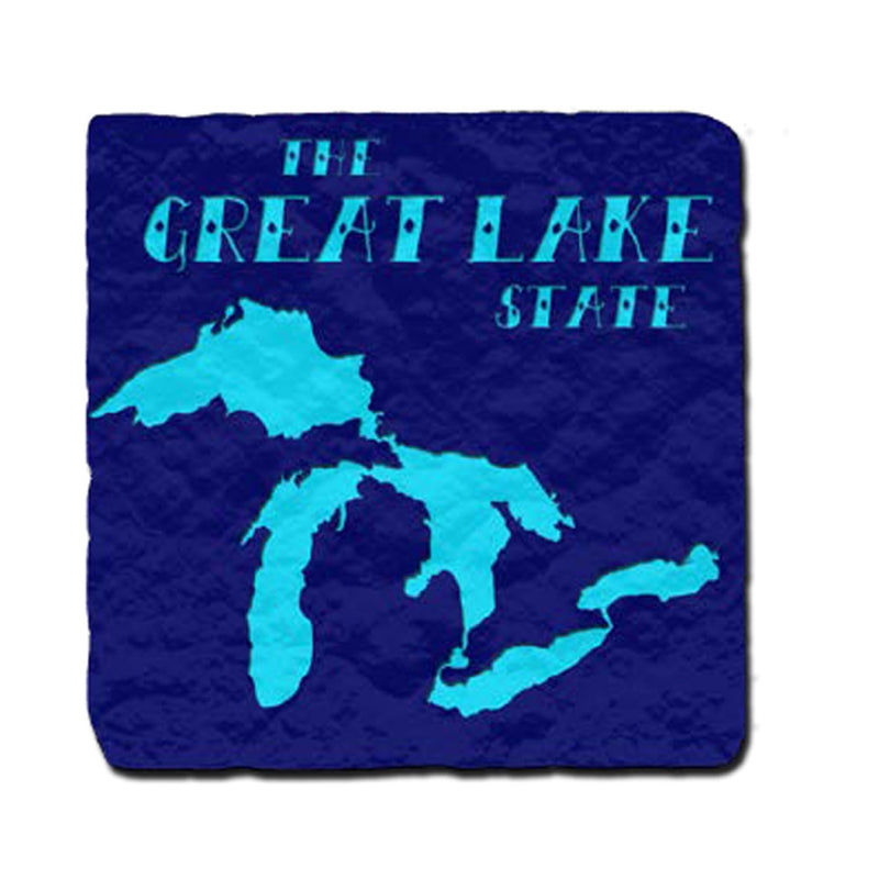 GR8ST8 Great Lakes State Coaster