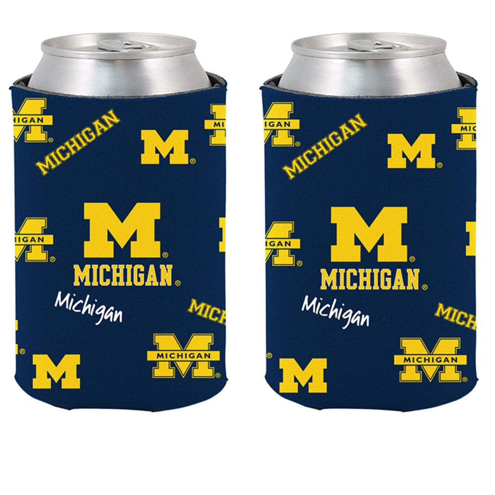 UM Team Active Static Can Cooler