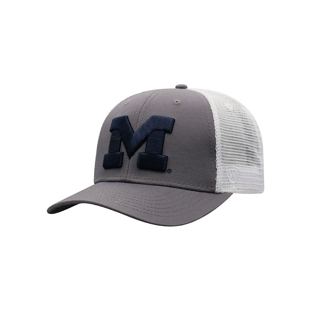 UM BB Meshback Adjustable Hat