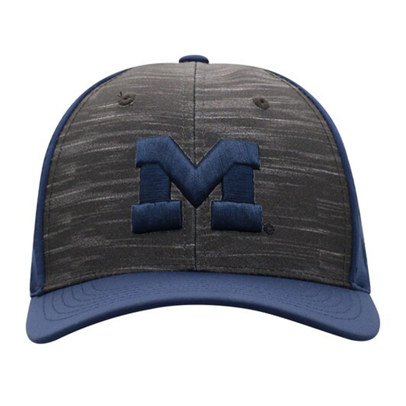 "UM Pepper Block ""M"" Hat"