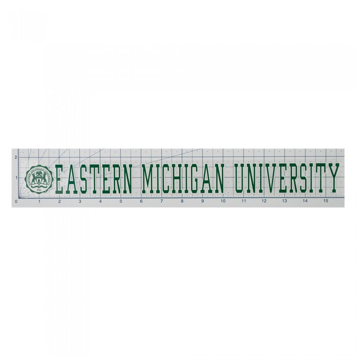 EMU Strip Decal