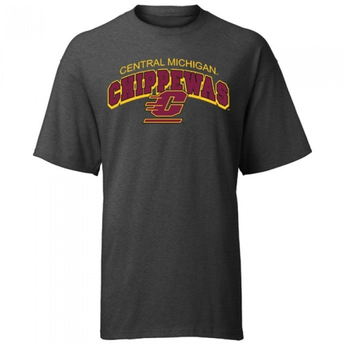 Dropped Arch CMU T-Shirt