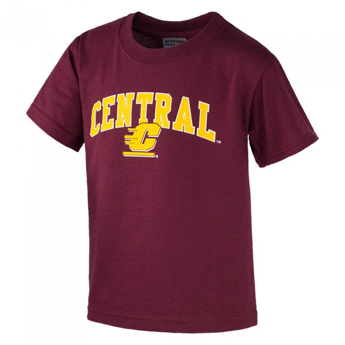 Even Split CMU JS2 Youth T-Shirt