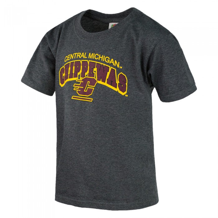 Dropped Arch CMU AL Youth T-Shirt