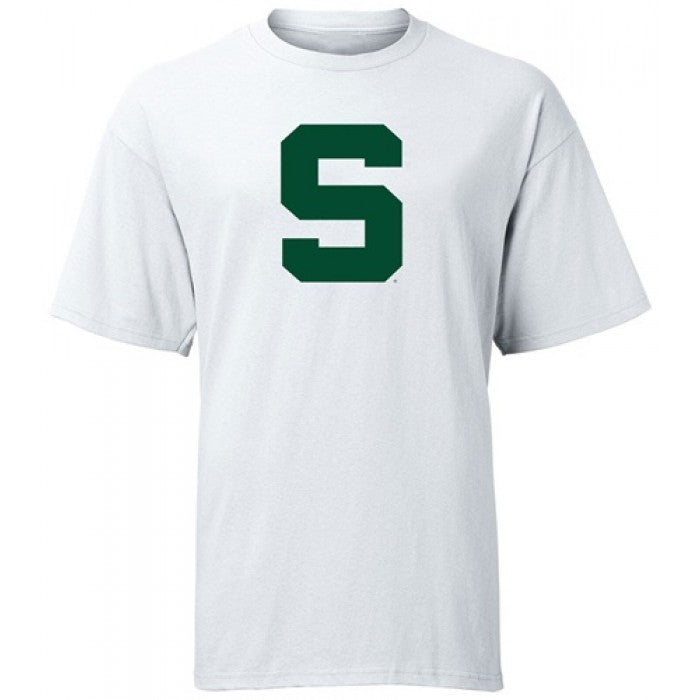 Full Block MSU BPF T-Shirt