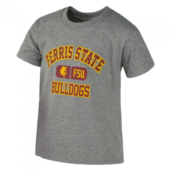 Center Line Ferris State ADL Youth T-Shirt