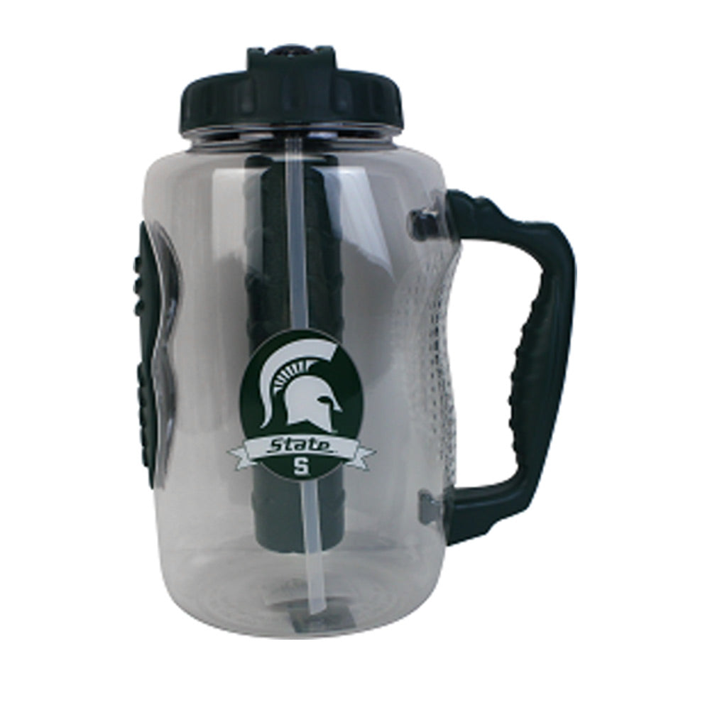 MSU 75oz Waterbottle With Handle