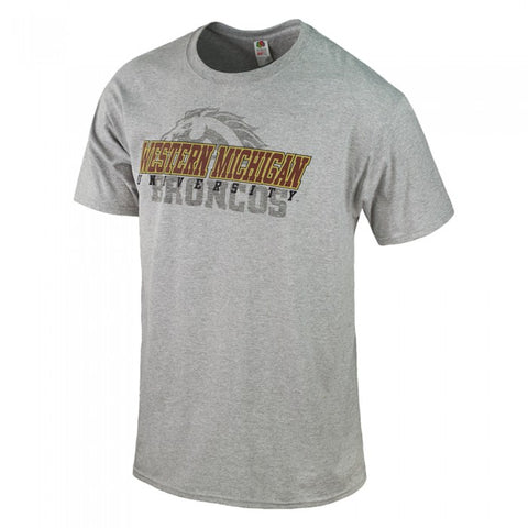 Under Cover WMU T-Shirt