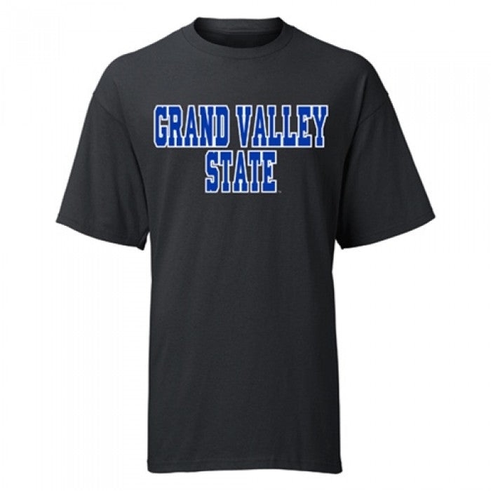 Blocky 2 Color GVSU B2T T-Shirt