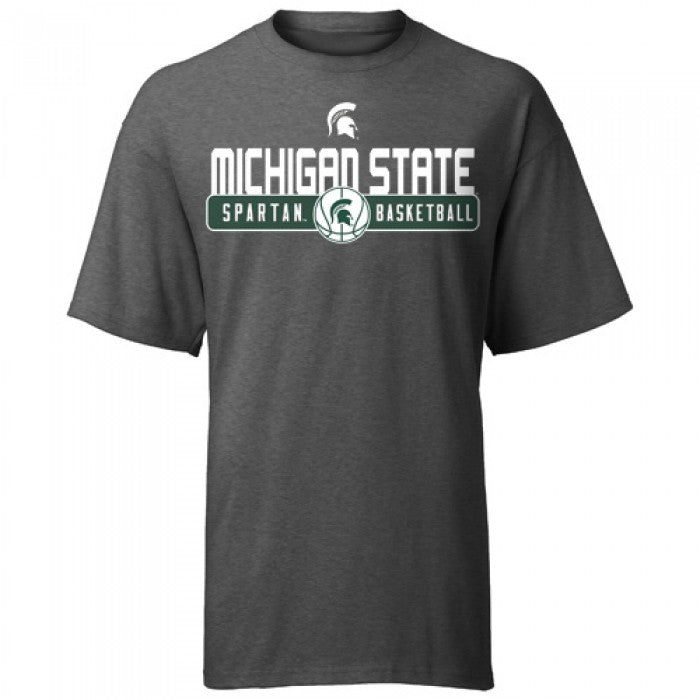 Bold Basketball MSU BLFB T-Shirt