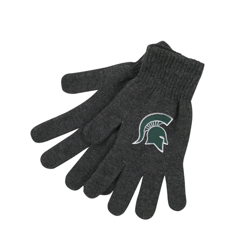 MSU Fleece Gloves