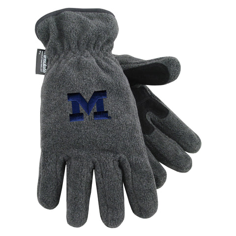UM Fleece Gloves