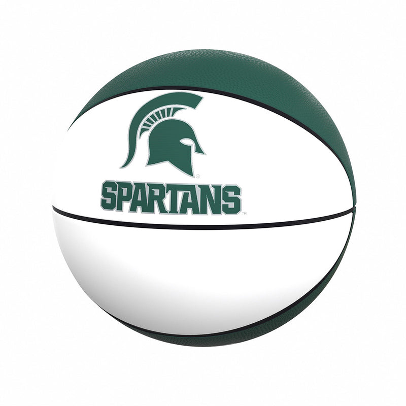 MSU Official Autograph Basketball