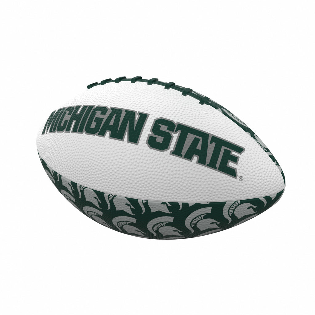 MSU Mini Rubber Football