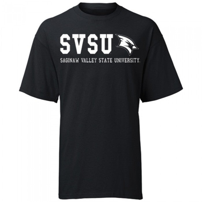 Logo Plus SVSU LI T-Shirt